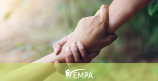 EMPA Blog Clasped Hands